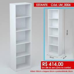 Estante Cód.LM_0006