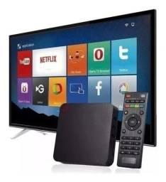 Tv Box Mxq Pro Android 4k Hd 3d 2.4g Wifi Media Player