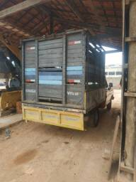 Carroceria e sobre guarda boiadeira - F1000