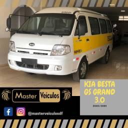 Kia Besta 3.0 GS Grand 15 Lugares, ótimo estado de conservação