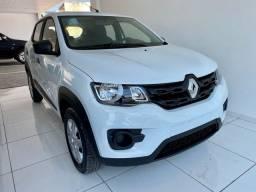 Renault KWID ZEN 1.0 zero km ano 2021. Aqui na TOPCAR