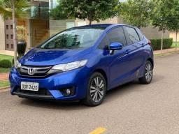 Honda Fit EX 1.5 Flex Autom 14/15