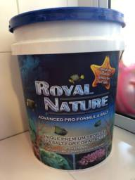 Royal Nature Sal Advanced Pro 23kg