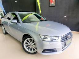 A4 2.0 Ambiente Ano 2018 (Placa B)(26 Mil Km)(Garantia Audi Plus)