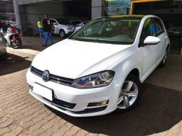 Ágio - VW Golf Comfortline 1.4 TSI 2015 - 24.000 + Parcelas de 1.047