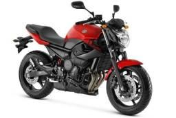Adquira Sua Nova Moto Yamaha XJ6 Completa 2013 Sem Consultar o Score Sem Juros Abusivos!