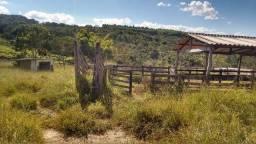 fazenda 60,50 hectares gameleira de goiás