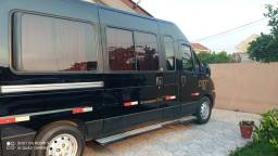 Ducato Multi 2.3 Turbo Alto Executiva