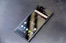Sony Xperia XZ1 Novo Na Caixa