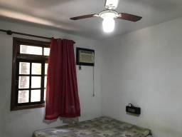 Apartamento 1 quarto em condominio frente praia Taperapuan