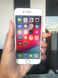 IPhone 7 32Gb seminovo, aceitamos o seu iPhone usado como parte do pagamento!!