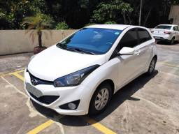 Hyundai HB20 2014 Branco