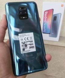 Xiaomi Note 9s novo lacrado