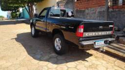 S-10 Cs 4x4 TURBO DIESEL 2006