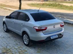 Fiat Grand Siena 1.6 2013