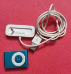 Ipod Nano Shuffle Azul 1G Apple