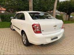 Chevrolet Colbalt Valor R$ 28 Mil