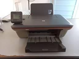 Impressora Hp Deskjet 3052A semi-nova