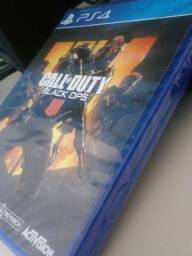 Call Of Duty Para PLAY 4