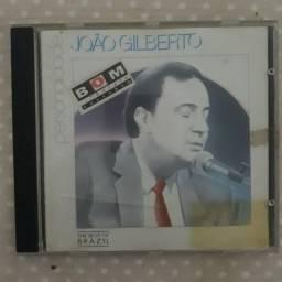 CD João Gilberto - Personalidade