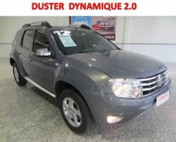 Duster Dynamique Completo