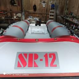 SR 12 flexboat