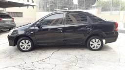 Toyota-Etios SD-1.5-16V-Novíssimo