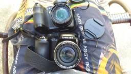 Câmeras ge e samsung (ler descrição)