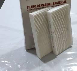 Filtro de Cabine - Honda Civic