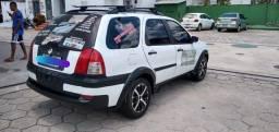 . Fiat / Palio / week Elx Flex  2005 2006