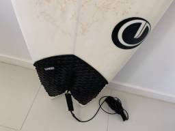 Prancha De Surf Usada Biquilha Rabo De Peixe