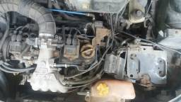 Motor Palio 96/97 completo