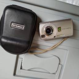 Camera cybershot