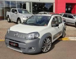 Fiat Uno WAY 1.4 4P