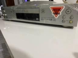 DVD player karaokê philco mod. dvp 2500