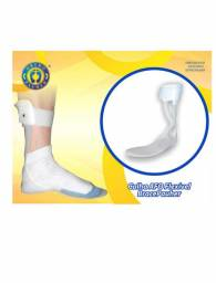 Calha afo orthopedico