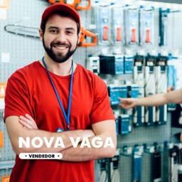 Vendedor Interno - Vaga exclusiva para pessoas com experiência no ramo de Tintas<br>
