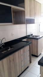 Apartamento em Pirassununga-SP, 2 quartos, Residencial Canto dos Pássaros