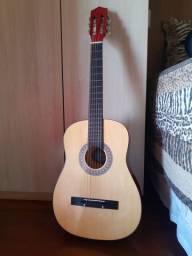 violão Austin aço Classic Guitar