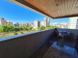 Apartamento com 4 dormitórios à venda, 240 m² por R$ 700.000 - Loteamento Parque Verde - C