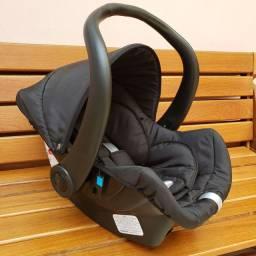 Carrinho Dzieco Maly + bebê conforto + base veicular