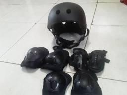 Acessórios para patins..