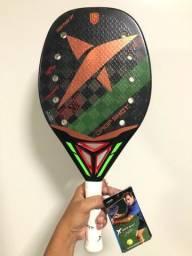 Raquete de Beach Tennis Drop Shot Heritage - NOVA