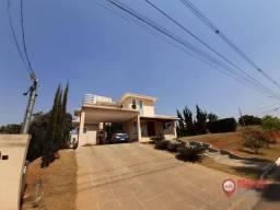 Casa com 3 dormitórios à venda, 450 m² por R$ 1.600.000,00 - Condomínio Sonho Verde - Lago