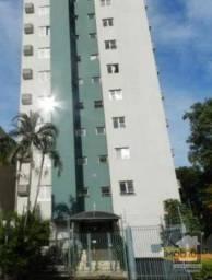 Apartamento com 1 dormitório para alugar, 61 m² por R$ 900,00/mês - Centro - Foz do Iguaçu
