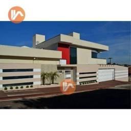 Vende-se Casa Nova Jd Ouro Verde, Ourinhos, 4 dormitórios
