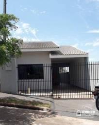Casa com 2 dormitórios à venda, 102 m² por R$ 190.000,00 - Jd Tropical - Mandaguaçu/PR