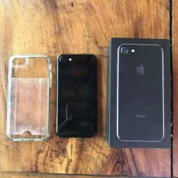 Iphone 7 - 128gb - Jetblack | Parcelo sem juros