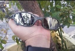 Óculos Oakley Juliet Double X 24k Mars Vilão