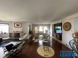 Apartamento à venda com 5 dormitórios em Itaim bibi, São paulo cod:630434
